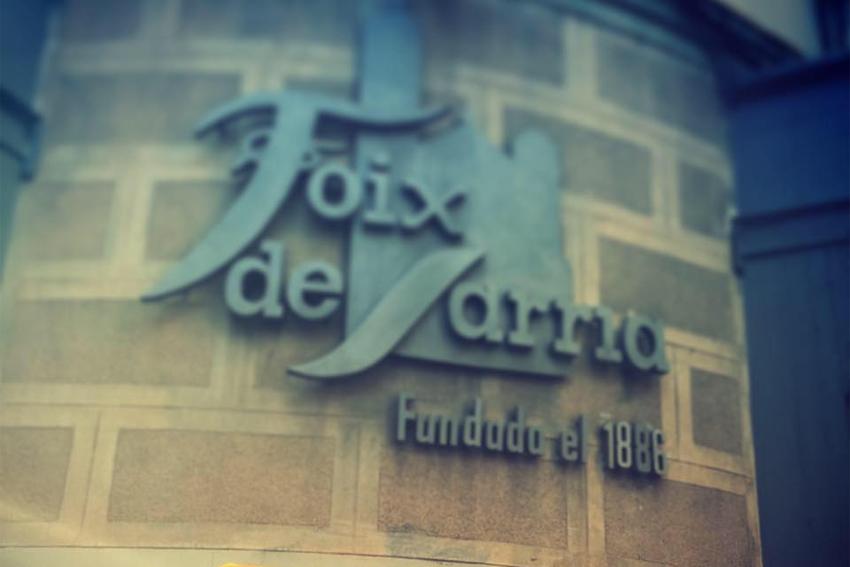 BTV rinde homenaje a la pastelería Foix de Sarrià